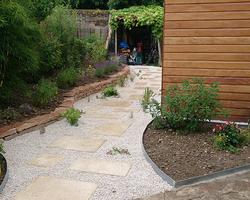 Paysage de Provence - Tarare -  Rénovation de jardin